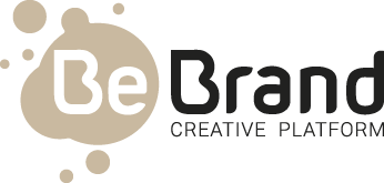Be Brand Creative Platform